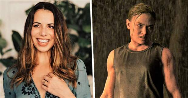 Актриса Лора Бэйли получила игровой «Оскар» за роль Эбби в The Last of Us: Part II