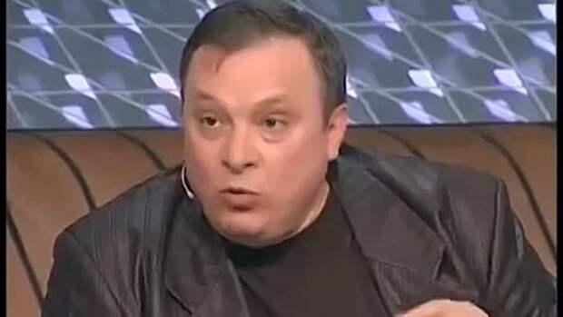 """Разин о конфликте со Шнуровым: """"Я готов пожертвовать своей собственной свободой"""""""