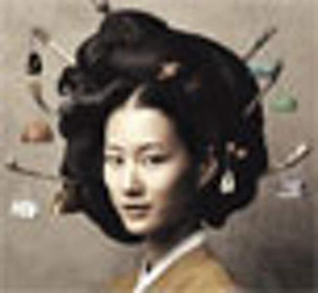 Корейская беспошлинная елочка