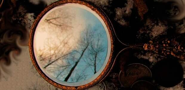 Магические зеркала и их колдовские свойства: суеверия и реальность