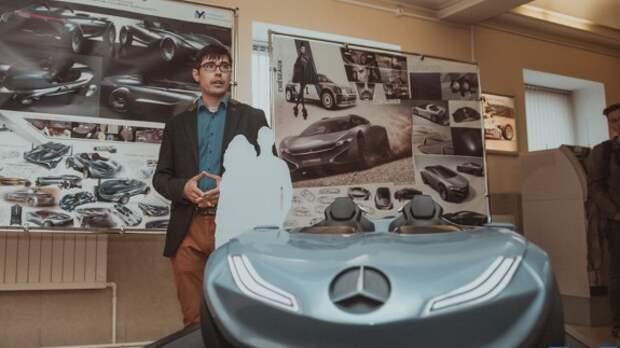 В каких автокомпаниях мечтает работать российская молодежь