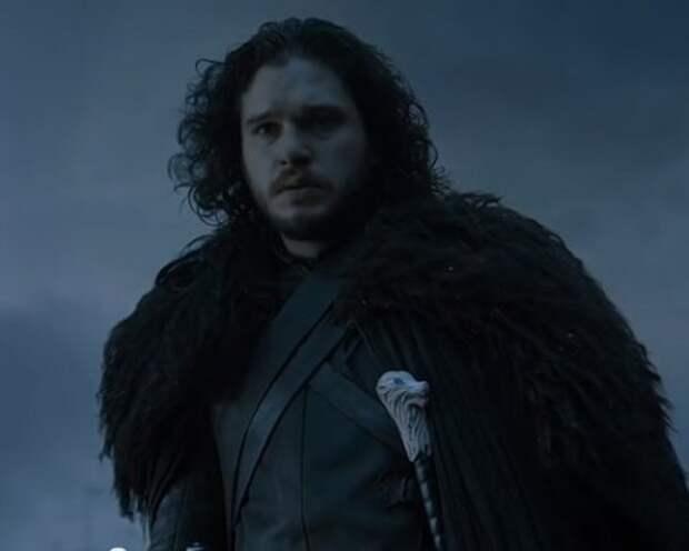 Авторы «Игры престолов» сократят седьмой сезон на три серии