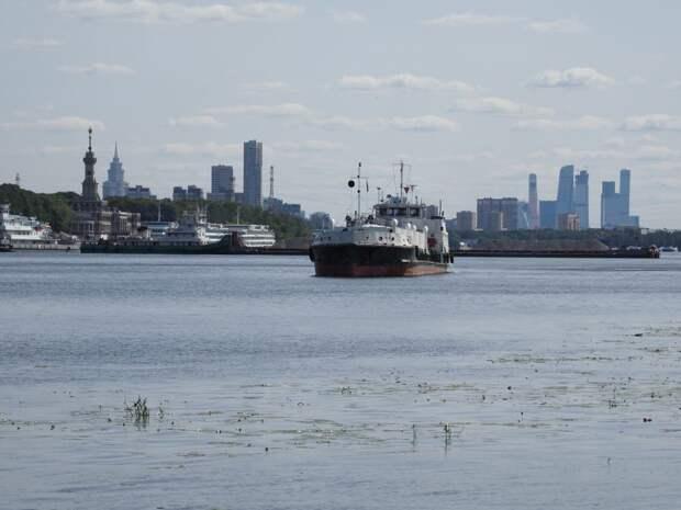 На экскурсию по Бутаковскому заливу приглашают жителей СЗАО