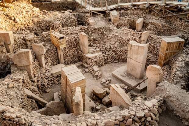 Самые старые из храмов в мире