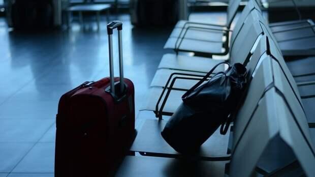 В МИД РФ заявили о возможном открытии чартерных рейсов в Египет уже в мае
