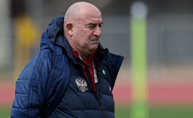 «Не удалось сразу словить настрой». Ерохин – о сборной России на Евро-2020