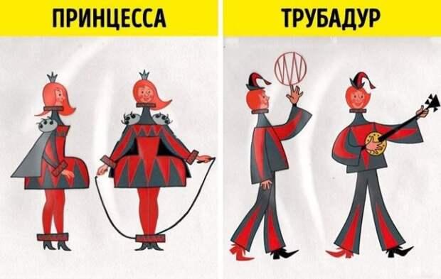 """Мультфильм """"Бременские музыканты'-шедевр без наград"""
