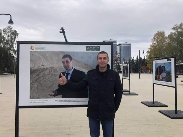 «Агрономом года» в Удмуртии стал Андрей Родионов из Вавожского района