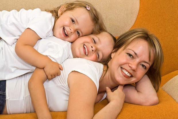 Как с плохими мутациями иметь здоровых детей
