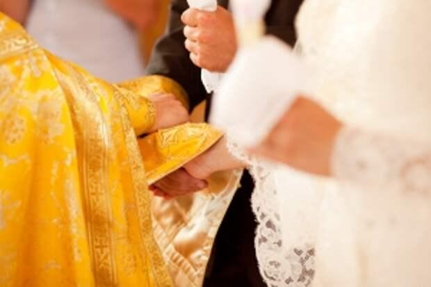 Приметы и традиции на венчание в церкви