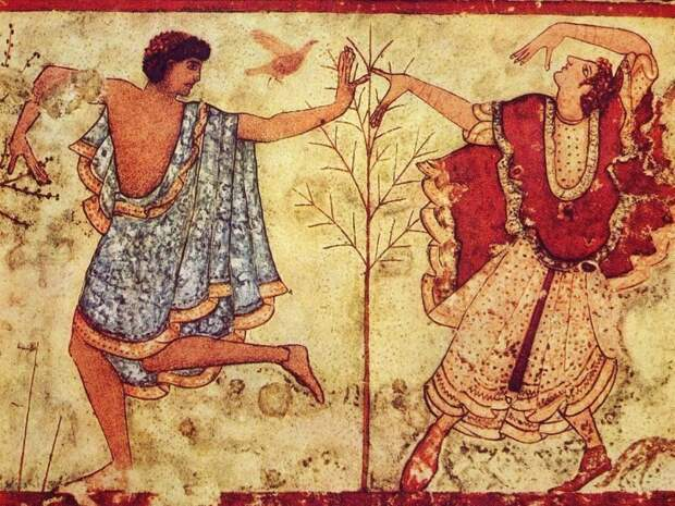Генетика подтверждает Геродота