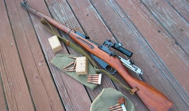 Оружие снайпера Великая Отечественная, Женщины на войне, снайпер №1