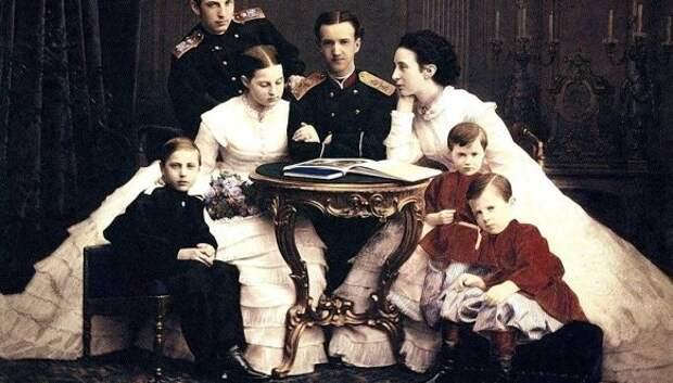 «Нравственное безумие»: почему князя Николая Константиновича считали позором семьи Романовых