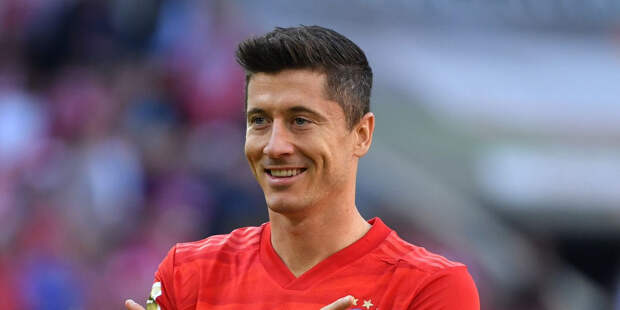 Назван лучший футболист года по версии Globe Soccer Awards