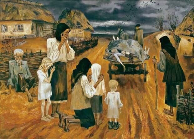 Нина Марченко. Дорога скорби 1998-2000