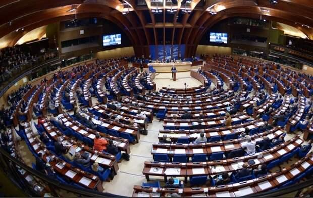 Вопросом полномочий России в ПАСЕ займётся специальная комиссия