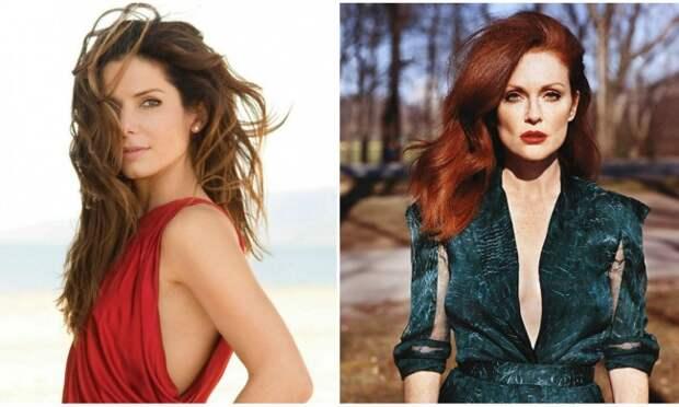 Пост восхищения знаменитыми женщинами за50