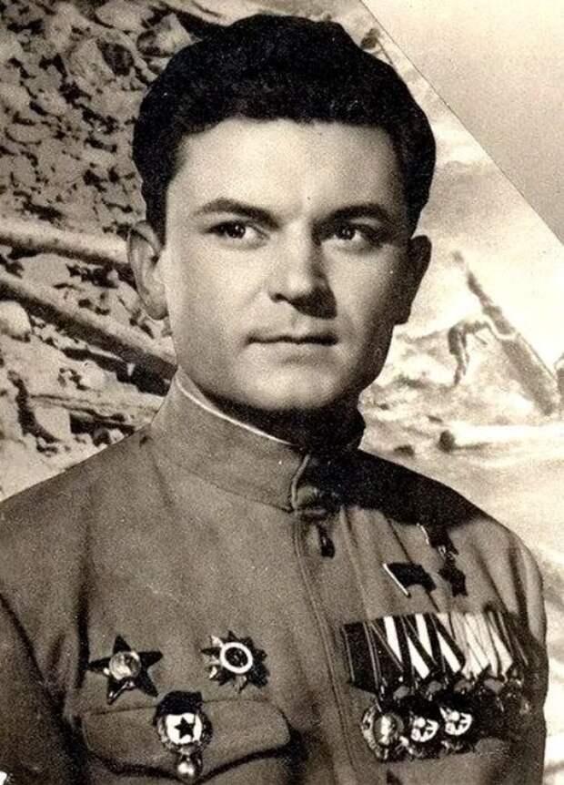 Почему Сергей Бондарчук избегал своего старшего сына