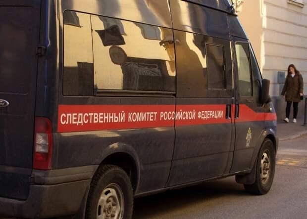 В Подмосковье убит бизнесмен Владимир Маругов
