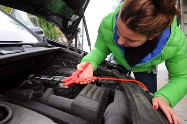 Автомобильный аккумулятор: выбирает эксперт «За рулем»
