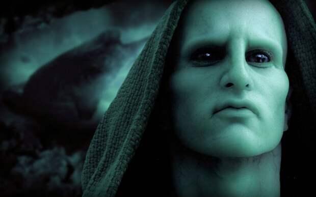 Профессор Моррис: «Инопланетяне – не «зелёные человечки», а похожи на людей»