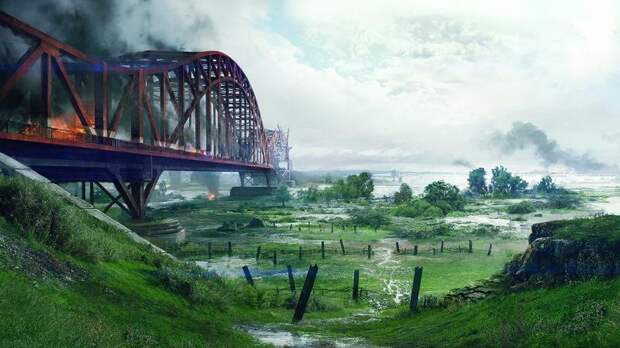 """Разработчики Battlefield V подтвердили """"королевскую битву"""" для игры"""