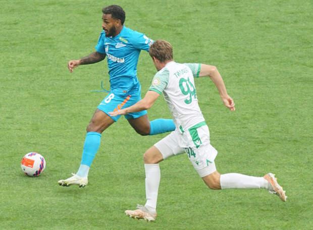 Михаил ГЕРШКОВИЧ: Перед «Челси» тревожно за оборону, но атака «Зенита» оставляет хорошее впечатление