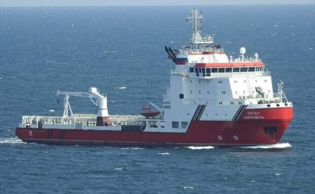 США ввели санкции к «Северному потоку — 2»: европейцев и оператора не тронули