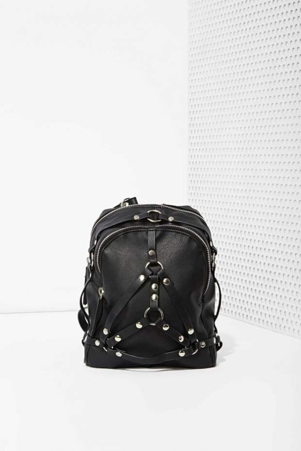 Садо-мазо рюкзак