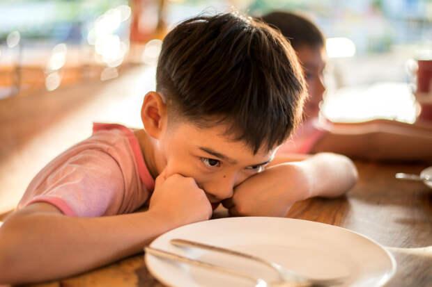 Учёные: потомки перенёсших голод склонны к набору лишнего веса