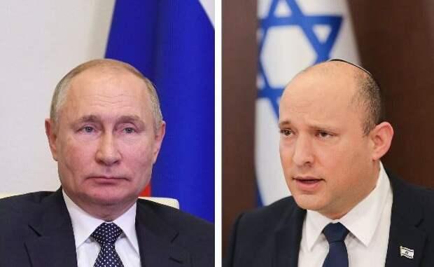 Новый израильский премьер везет в Москву большой подарок для россиян