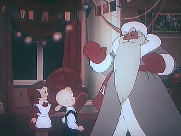 15 советских мультфильмов, которые приблизят ощущение праздника