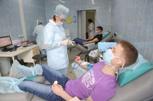 Собянин: Москва прошла тяжёлую фазу пандемии с наименьшими потерями