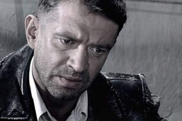 Кадр из фильма *Ликвидация*, 2007 | Фото: odessa-life.od.ua