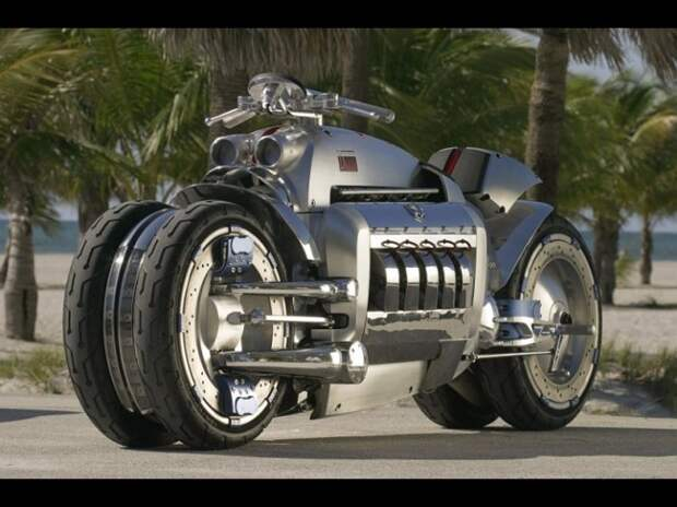 Топ-10 самых эксклюзивных мотоциклов двухлетней давности