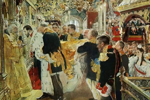 Царская элита поплатилась за свержение Николая II