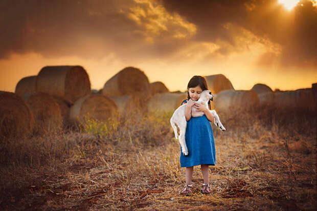 Фотограф Елена Параскева (Elena Paraskeva), Кипр.