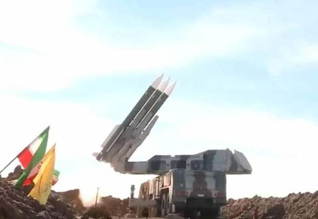 Le Figaro: Из-за бездействия русских на помощь Дамаску приходит Иран