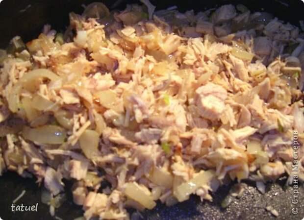 Кулинария Мастер-класс Рецепт кулинарный Мясные трубочки Продукты пищевые фото 3