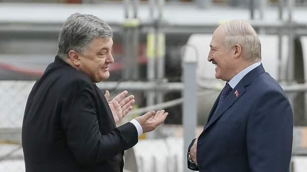 Про Nexta и про недавнего Лукашенко