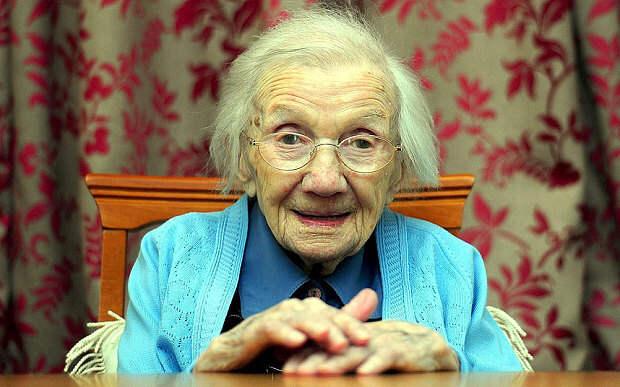 11 рецептов долголетия от тех, кому уже перевалило за 100 лет