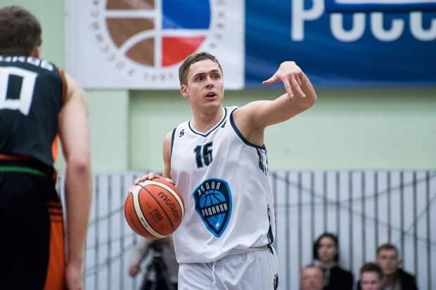 Баскетболисты ижевского клуба «Купол-Родники» одолели «Уфимца»