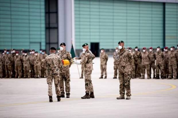 СМИ Германии: Запад во главе с США капитулировал в Афганистане
