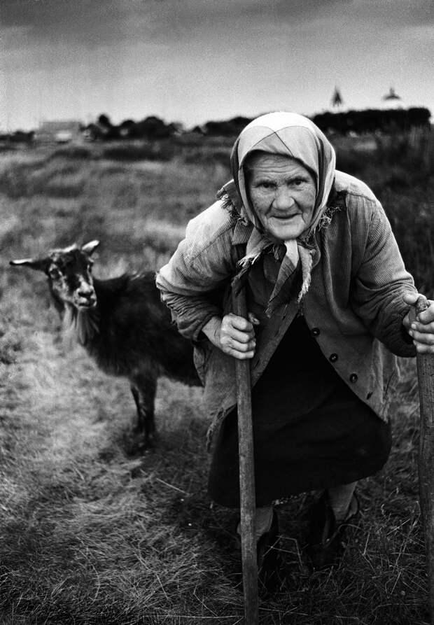 Фотограф Евгений Канаев: «Казань и казанцы в 90-е» 79