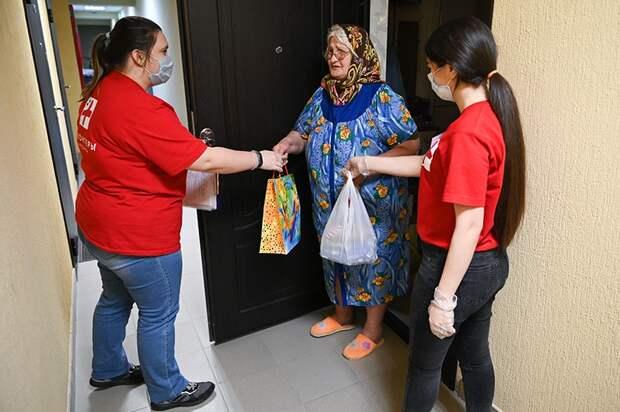 Ещё 682 человека вылечились от коронавируса в России на 25 апреля