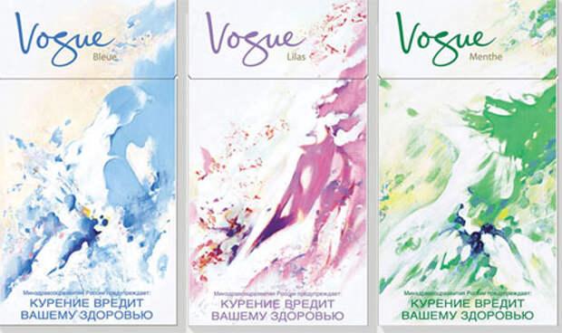 Vogue: вашему здоровью вредит искусство