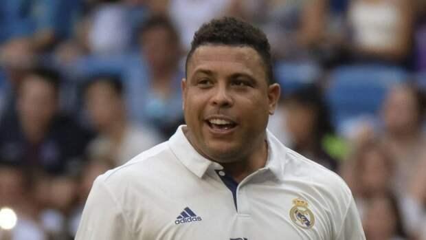 Роналдо не уважил Роналду