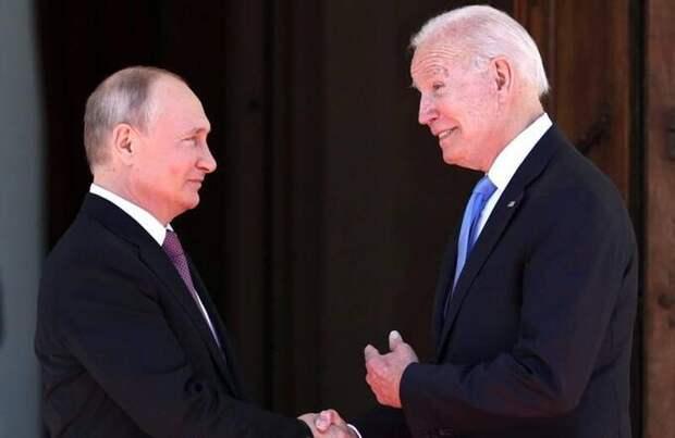 России нельзя доверять США в их попытках восстановить отношения
