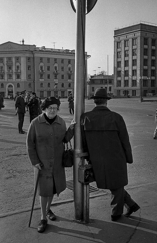Фотограф Евгений Канаев: «Казань и казанцы в 90-е» 22