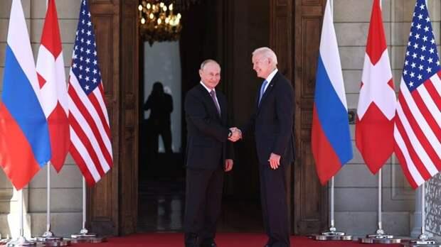Нелизоблюдские итоги саммита Байден-Путин